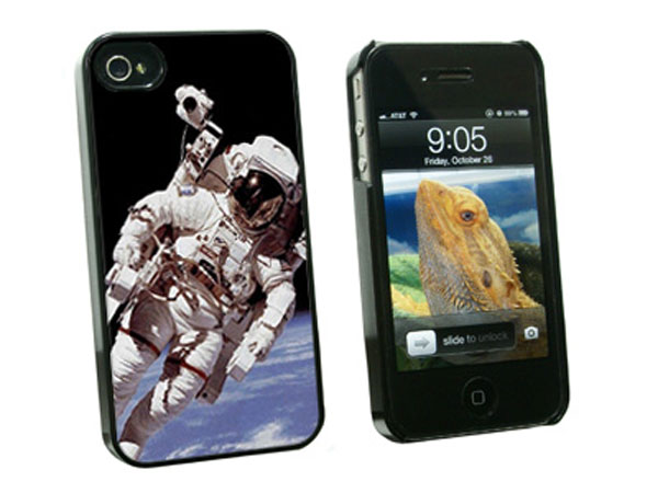 Space Walk - Astronaut iPhone 4/4S Case