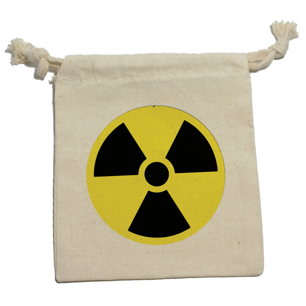 Radioactive-Fallout-Radiation-Birthday-Boy-Muslin-Cotton-Gift-Party-Favor-Bags